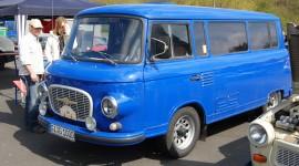 Barkas B1000 High Quality Wallpaper