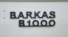 Barkas B1000 Wallpaper Download