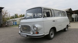 Barkas B1000 Wallpaper Download Free