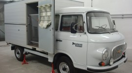 Barkas B1000 Wallpaper For PC