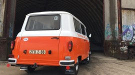 Barkas B1000 Wallpaper Gallery