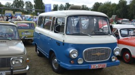 Barkas B1000 Wallpaper HD