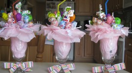 Baskets For Easter Photo#1