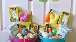 Baskets For Easter Wallpaper For Mobile#1