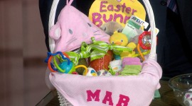 Baskets For Easter Wallpaper Gallery