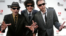 Beastie Boys Wallpaper 1080p