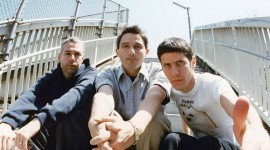 Beastie Boys Wallpaper