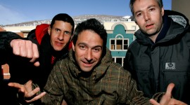 Beastie Boys Wallpaper Background