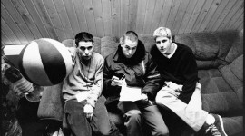 Beastie Boys Wallpaper Download Free