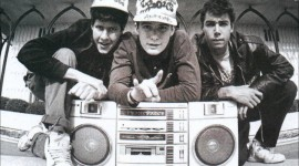 Beastie Boys Wallpaper For PC