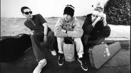 Beastie Boys Wallpaper HD