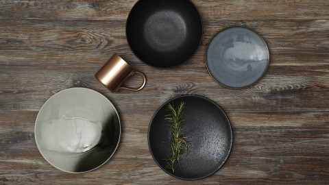 Black Tableware wallpapers high quality