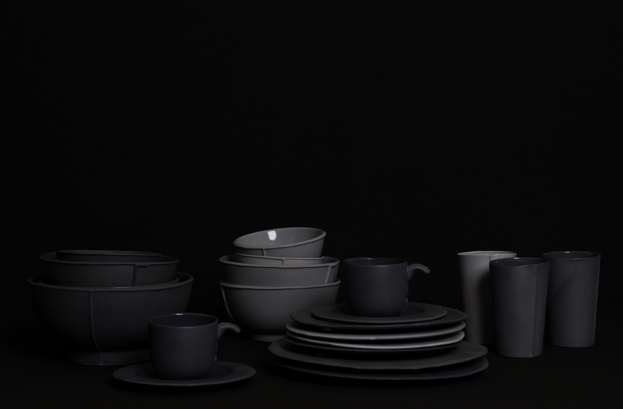 Black Tableware Wallpaper For PC & Black Tableware Wallpapers High Quality | Download Free