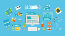 Bloggers Desktop Wallpaper HD