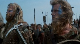 Braveheart Photo Free