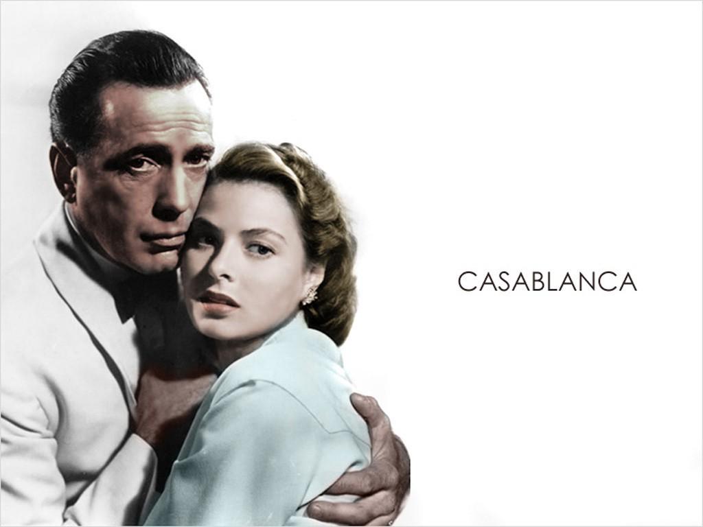 Casablanca wallpapers HD