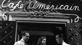 Casablanca Wallpaper For Mobile