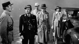 Casablanca Wallpaper Gallery