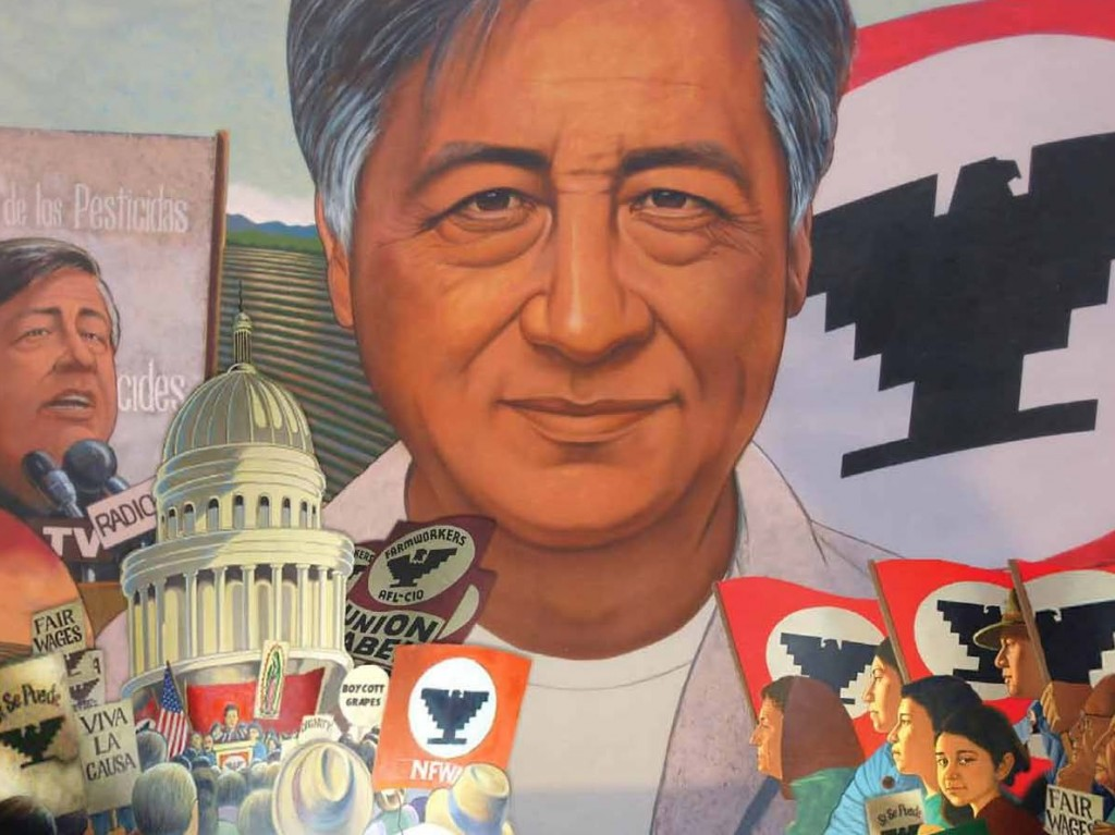 Cesar Chavez Day wallpapers HD
