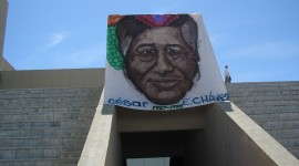 Cesar Chavez Day Desktop Wallpaper
