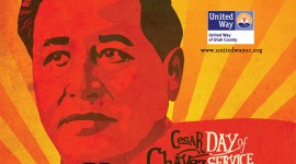 Cesar Chavez Day Image