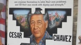 Cesar Chavez Day Wallpaper Free
