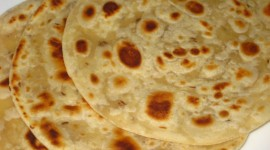 Chapati High Quality Wallpaper
