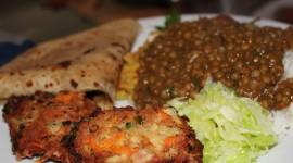 Chapati Wallpaper Download Free