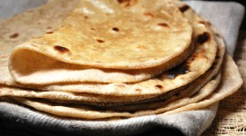 Chapati Wallpaper Free