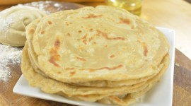 Chapati Wallpaper HQ
