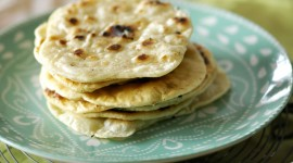 Chapati Wallpaper High Definition