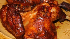 Chicken Tandoori Wallpaper 1080p