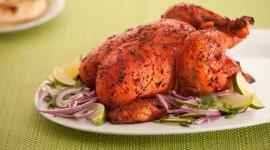 Chicken Tandoori Wallpaper For PC