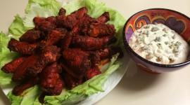 Chicken Tandoori Wallpaper HQ