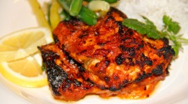 Chicken Tandoori Wallpaper High Definition