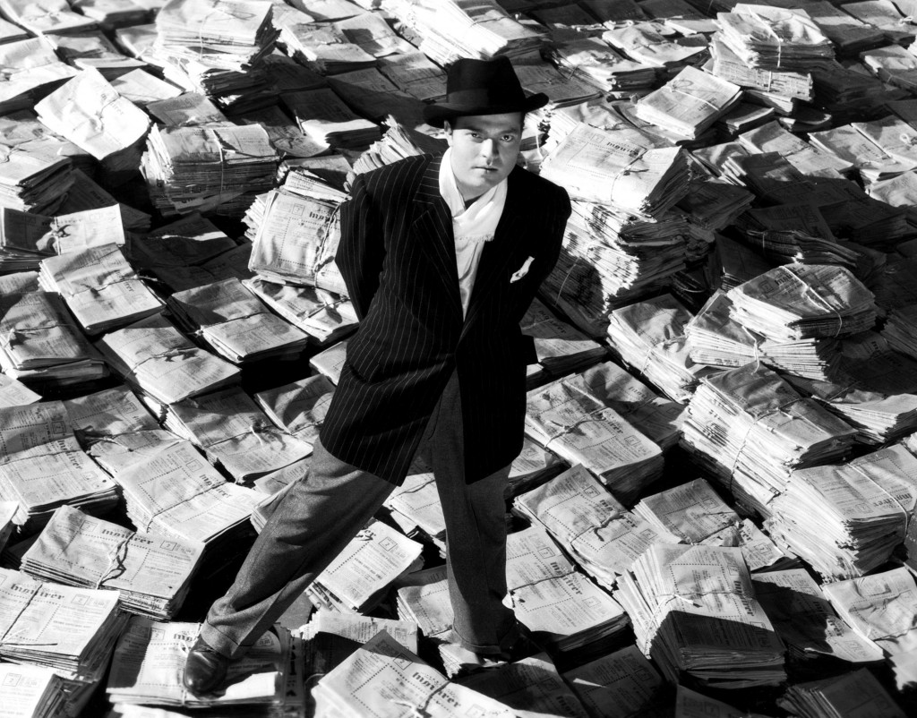 Citizen Kane wallpapers HD