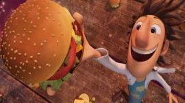 Cloudy With A Chance Of Meatballs 2 Image Download