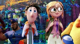 Cloudy With A Chance Of Meatballs 2 Image#2