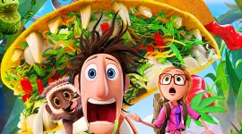 Cloudy With A Chance Of Meatballs 2 For Mobile