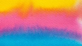 Colored Paper Wallpaper 1080p