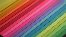 Colored Paper Wallpaper Background