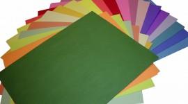 Colored Paper Wallpaper Full HD