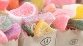 Colored Sugar Wallpaper HD
