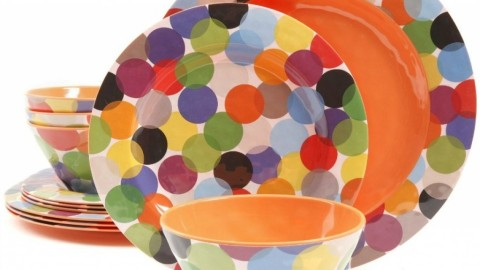 Colorful Dishes wallpapers high quality