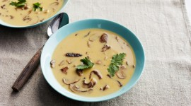 Cream Of Mushroom Soup Download