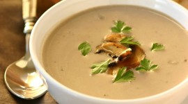 Cream Of Mushroom Soup For Android