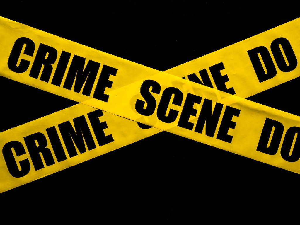Crime Scene wallpapers HD