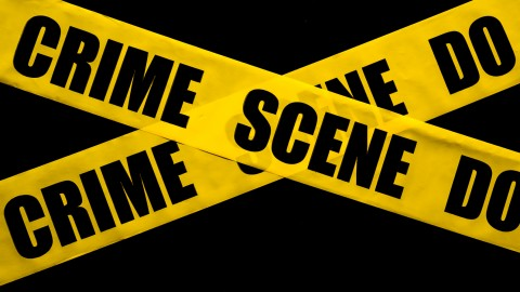 Crime Scene wallpapers high quality