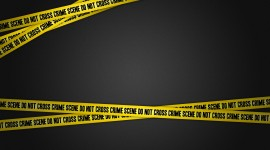 Crime Scene Wallpaper Download Free