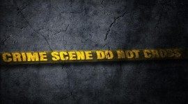 Crime Scene Wallpaper For PC